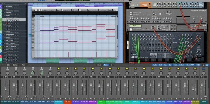What is the best recording software?